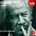 Schumann: Symphonies 3 & 4