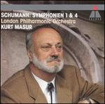 Schumann: Symphonies Nos. 1 & 4
