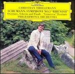 Schumann: Symphony No. 3 - Philharmonia Orchestra; Christian Thielemann (conductor)