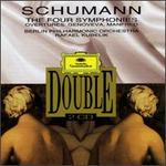 Schumann: The Four Symphonies; Genoveva & Manfred Overtures