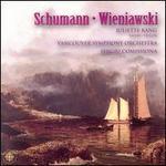 Schumann & Wieiawski