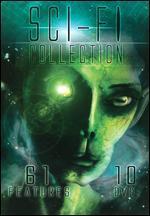 Sci-Fi Collection, Vol. 1 [10 Discs]