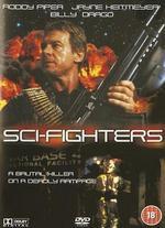Sci-Fighters - Peter Svatek