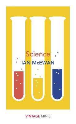 Science: Vintage Minis - McEwan, Ian
