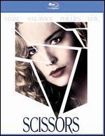 Scissors [Blu-ray]