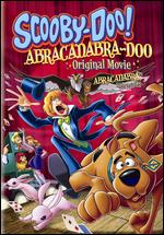 Scooby-Doo!: Abracadabra-Doo - Spike Brandt; Tony Cervone