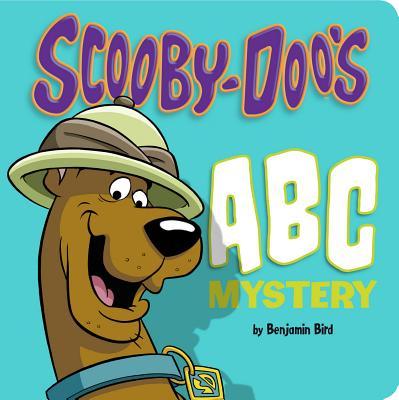Scooby-Doo's ABC Mystery - Bird, Benjamin