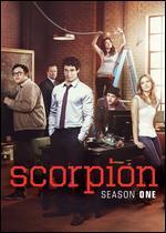 Scorpion: Season One [6 Discs]