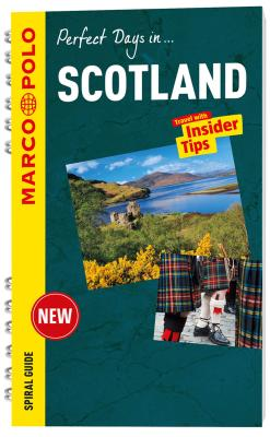 Scotland Spiral Guide - Marco Polo