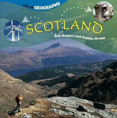 Scotland - Rodgers, Alan, and Streluk, Angella