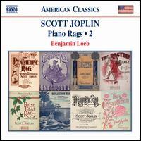 Scott Joplin: Piano Rags 2 - Scott Joplin