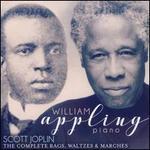 Scott Joplin:The Complete Rags, Waltzes & Marches