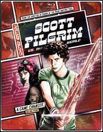 Scott Pilgrim vs. the World [Includes Digital Copy] [UltraViolet] [Blu-ray/DVD] [2 Discs]