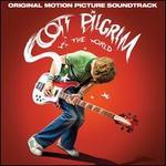 Scott Pilgrim vs. The World [Original Motion Picture Soundtrack] [LP]