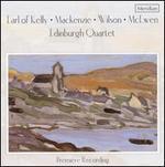 Scottish String Quartets