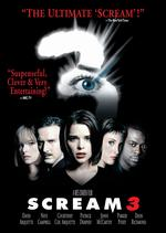 Scream 3 [Collector's Series] - Wes Craven