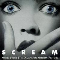 Scream - Original Soundtrack