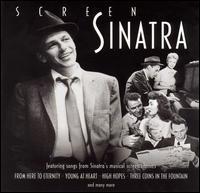 Screen Sinatra - Frank Sinatra