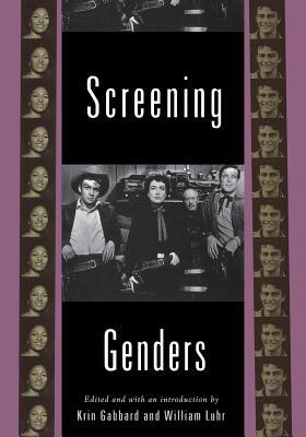 Screening Genders - Eberwein, Robert (Contributions by)