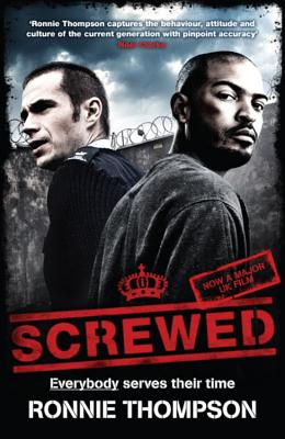 Screwed - Thompson, Ronnie