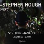 Scriabin, Jan�cek: Songs & Poems