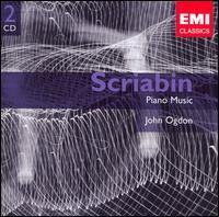 Scriabin: Piano Music - John Ogdon (piano)