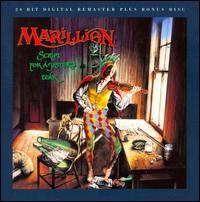 Script for a Jester's Tear - Marillion