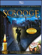 Scrooge [Blu-ray] - Henry Edwards