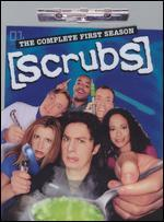 Scrubs: Season 01