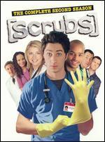 Scrubs: Season 02