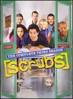 Scrubs: The Complete Third Season [3 Discs]