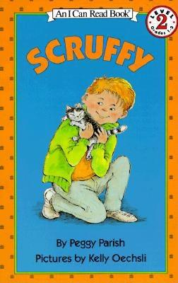 Scruffy -
