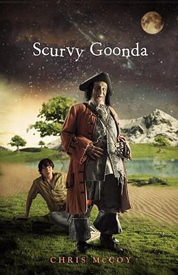 Scurvy Goonda - McCoy, Chris