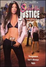 Se�orita Justice