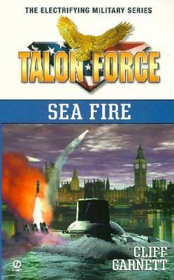Sea Fire - Garnett, Cliff