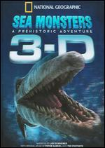 Sea Monsters: A Prehistoric Adventure [2D/3D Anaglyph] - Sean MacLeod Phillips