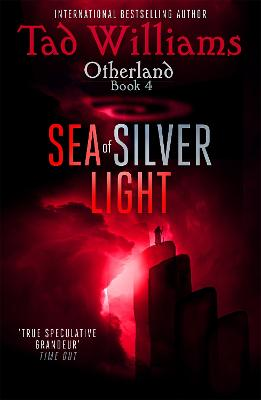 Sea of Silver Light - Williams, Tad