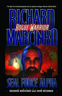 Seal Force Alpha - Marcinko, Richard