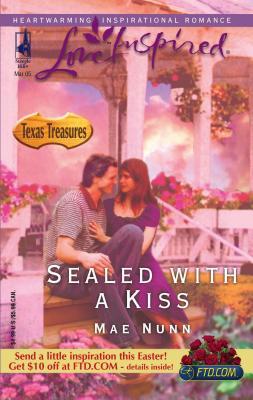 Sealed with a Kiss - Nunn, Mae