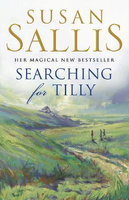 Searching for Tilly - Sallis, Susan