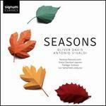 Seasons: Oliver Davis, Antonio Vivaldi