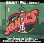 Seattle Supersonics: Greatest Hits, Vol. 1