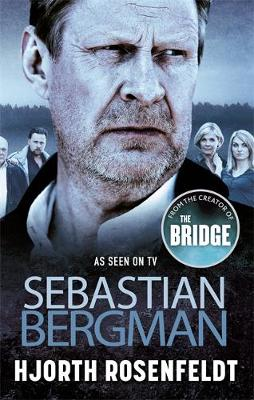 Sebastian Bergman - Rosenfeldt, Hjorth