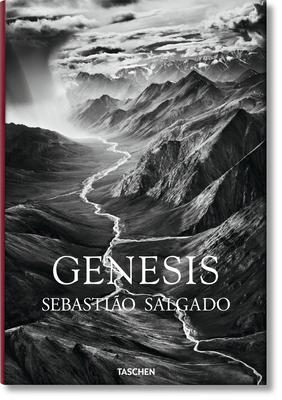 Sebastiao Salgado. GENESIS - Salgado, Lelia Wanick, and Salgado, Sebastiao (Photographer)