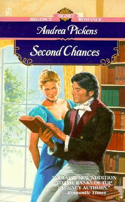 Second Chances: 6 - Pickens, Andrea
