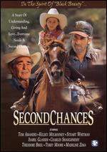 Second Chances - James Fargo