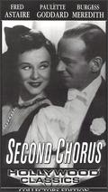 Second Chorus - Frank Cavett; H.C. Potter
