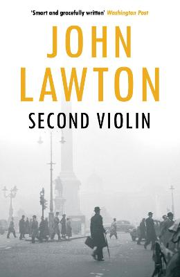 Second Violin - Lawton, John