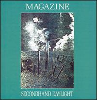 Secondhand Daylight [2007 Expanded] - Magazine