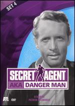 Secret Agent (AKA Danger Man), Set 4 [2 Discs]